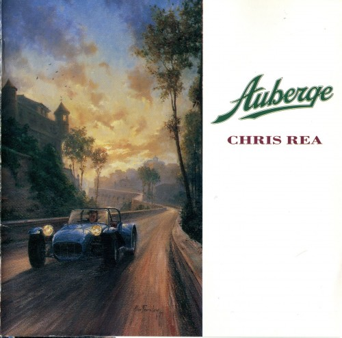 Chris Rea – Auberge (1991)