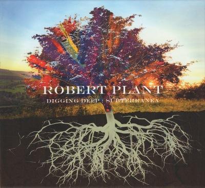 Robert Plant - Digging Deep: Subterranea (2cd) (2020)