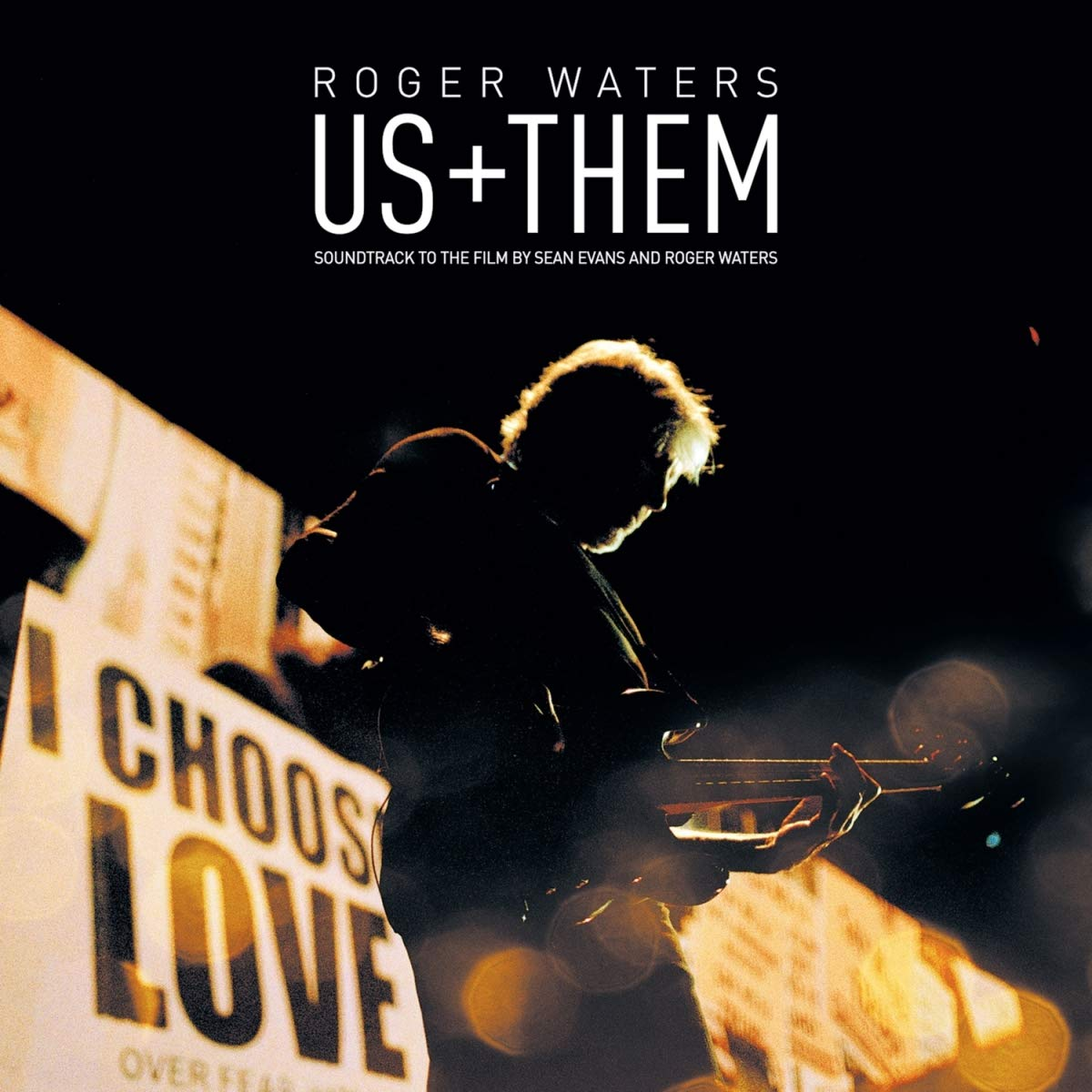 Roger Waters - Us + Them (2cd) (2020)