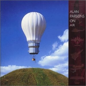 The Alan Parsons Project – On Air (1996)