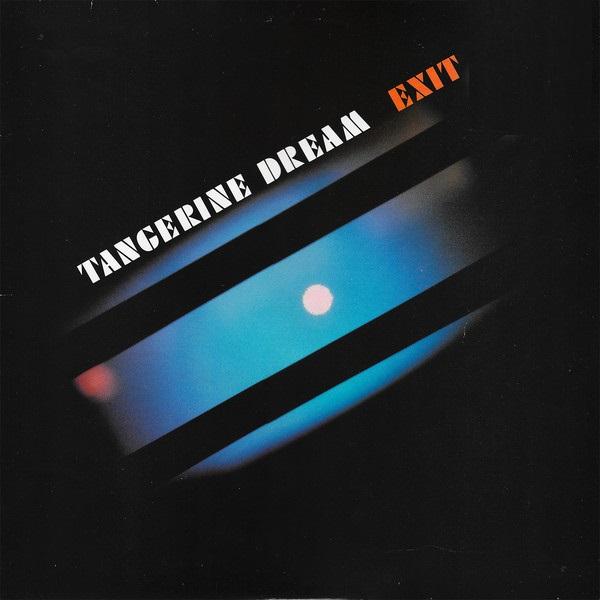 Tangerine Dream – Exit (1981)