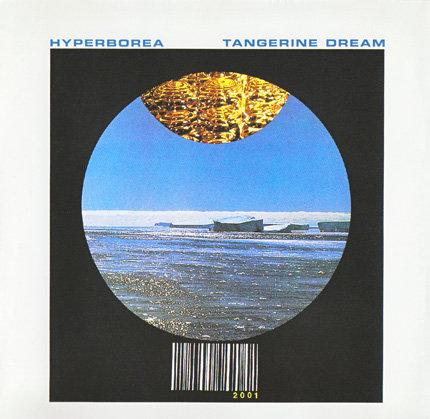 Tangerine Dream – Hyperborea (1983)