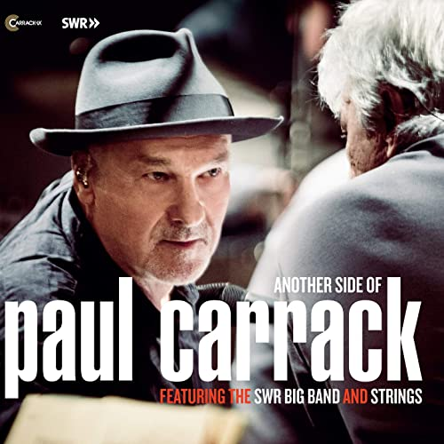 Paul Carrack - Another Side of Paul Carrack (2020)