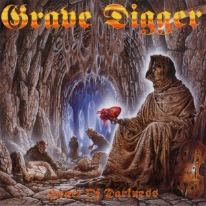 Grave Digger – Heart Of Darkness (1995)