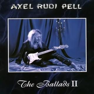 Axel Rudi Pell – The Ballads II (1999)