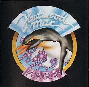 Fleetwood Mac - Penguin (1973)