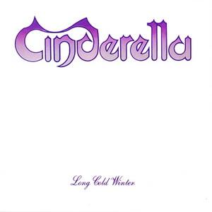 Cinderella – Long Cold Winter (1988)