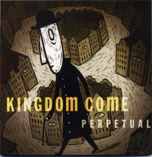 Kingdom Come – Perpetual (2004)