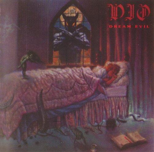 Dio – Dream Evil (1987)