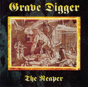 Grave Digger – The Reaper (1994)