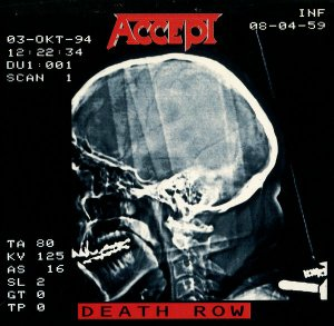 Accept – Death Row (1994)