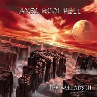 Axel Rudi Pell – The Ballads III (2004)