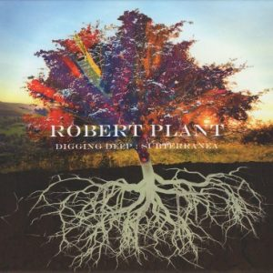 Robert Plant - Digging Deep: Subterranea (2cd) (2020)