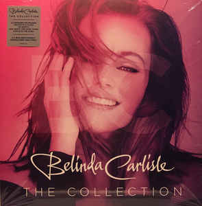 Belinda Carlisle - The Collection (Vinyl, LP)