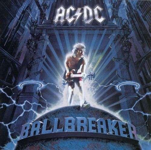 AC/DC - Ballbreaker (Vinyl, LP)