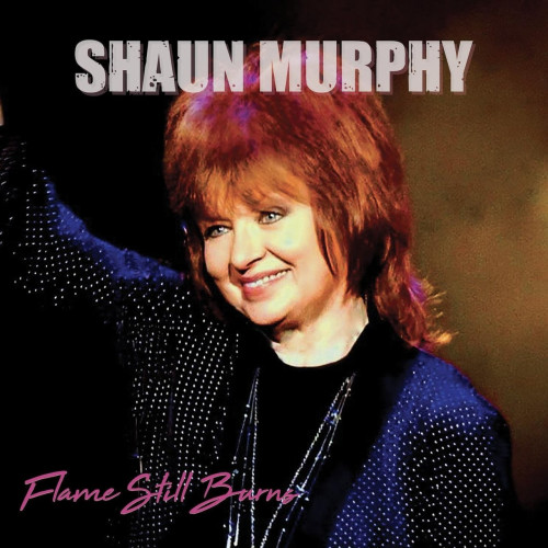 Shaun Murphy - Flame Still Burns (2020)