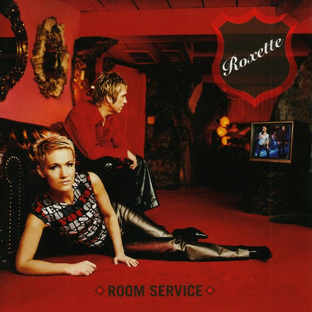Roxette – Room Service (2001)
