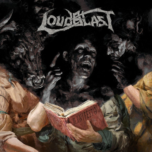 Loudblast - Manifesto (2020)