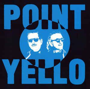 Yello - Point (Vinyl, LP)