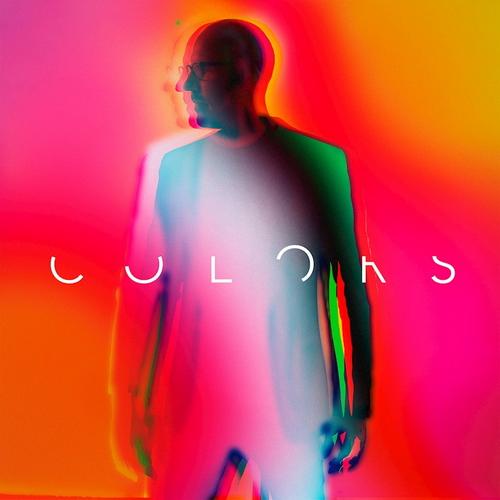 Schiller - Colors (2020)
