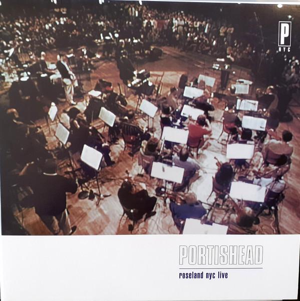 Portishead - Roseland NYC Live (Vinyl, LP)