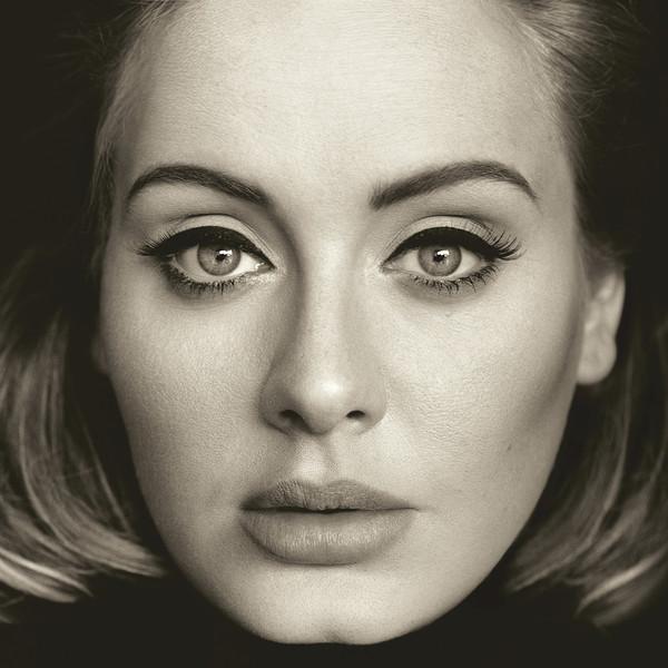 Adele - 25 (Vinyl, LP)