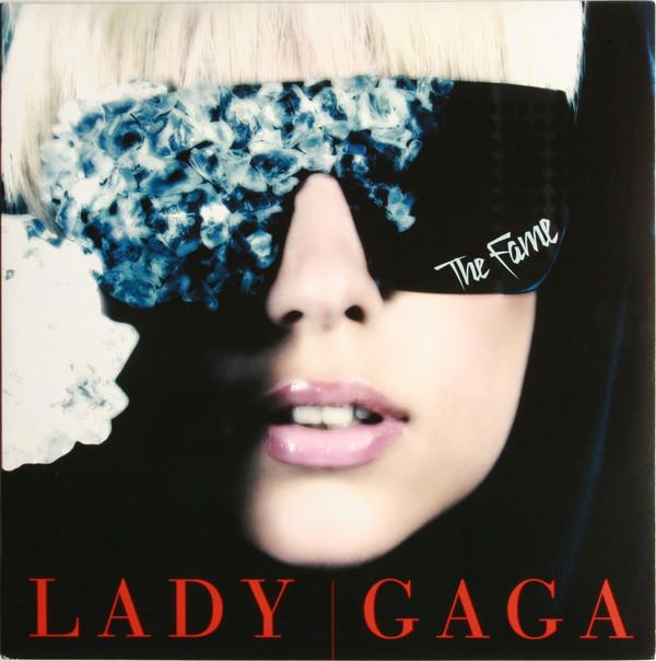Lady Gaga - The Fame (Vinyl, LP)