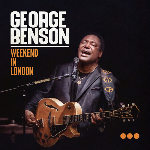 George Benson - Weekend in London (Live) (2020)