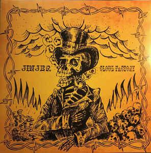 Jinjer - Cloud Factory (Vinyl, LP)