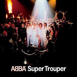 ABBA – Super Trouper (1980)