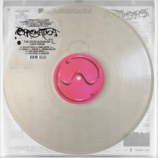 Lady Gaga – Chromatica (Vinyl, LP)