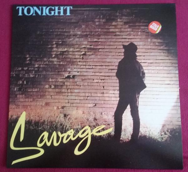 Savage - Tonight (Vinyl, LP)