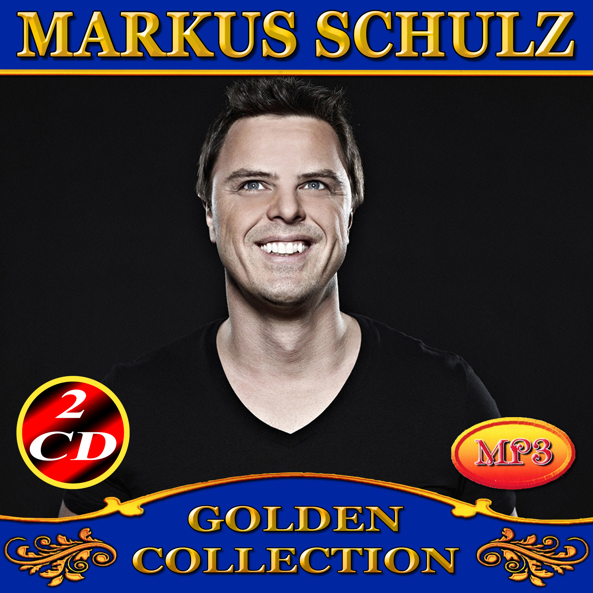 Markus Schulz 2cd [mp3]