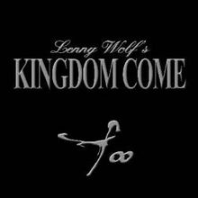 Kingdom Come – Too (2000)