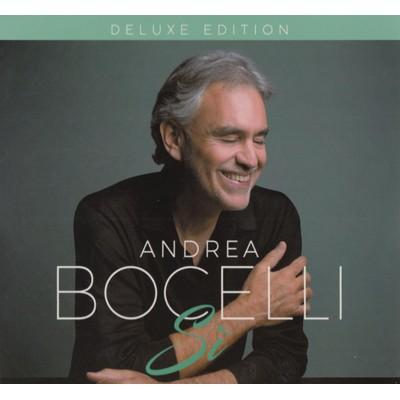 Andrea Bocelli – Si (2cd, Digipak) (2018)