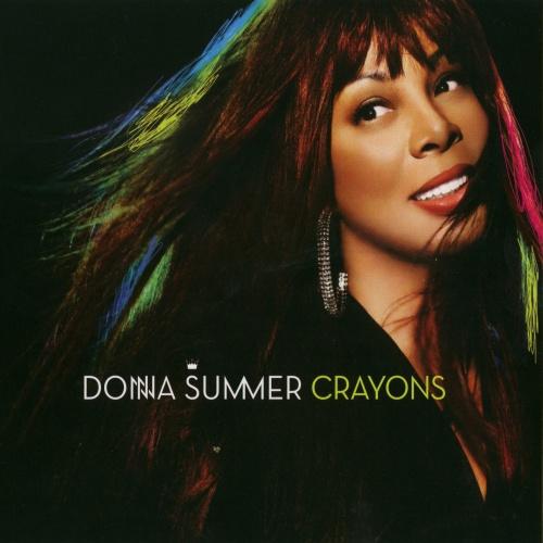 Donna Summer - Crayons (2008)