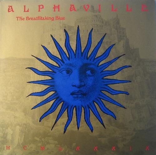 Alphaville - The Breathtaking Blue (1989)