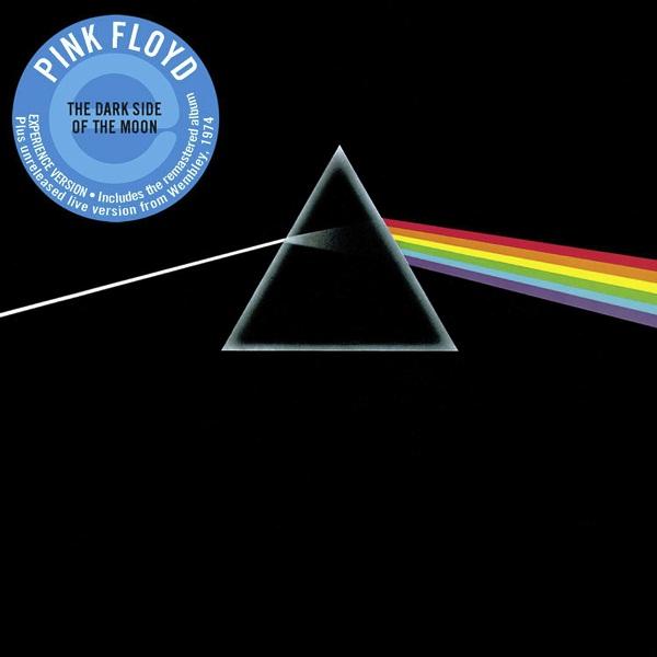 Pink Floyd – The Dark Side Of The Moon (2cd, Digipak) (2011)