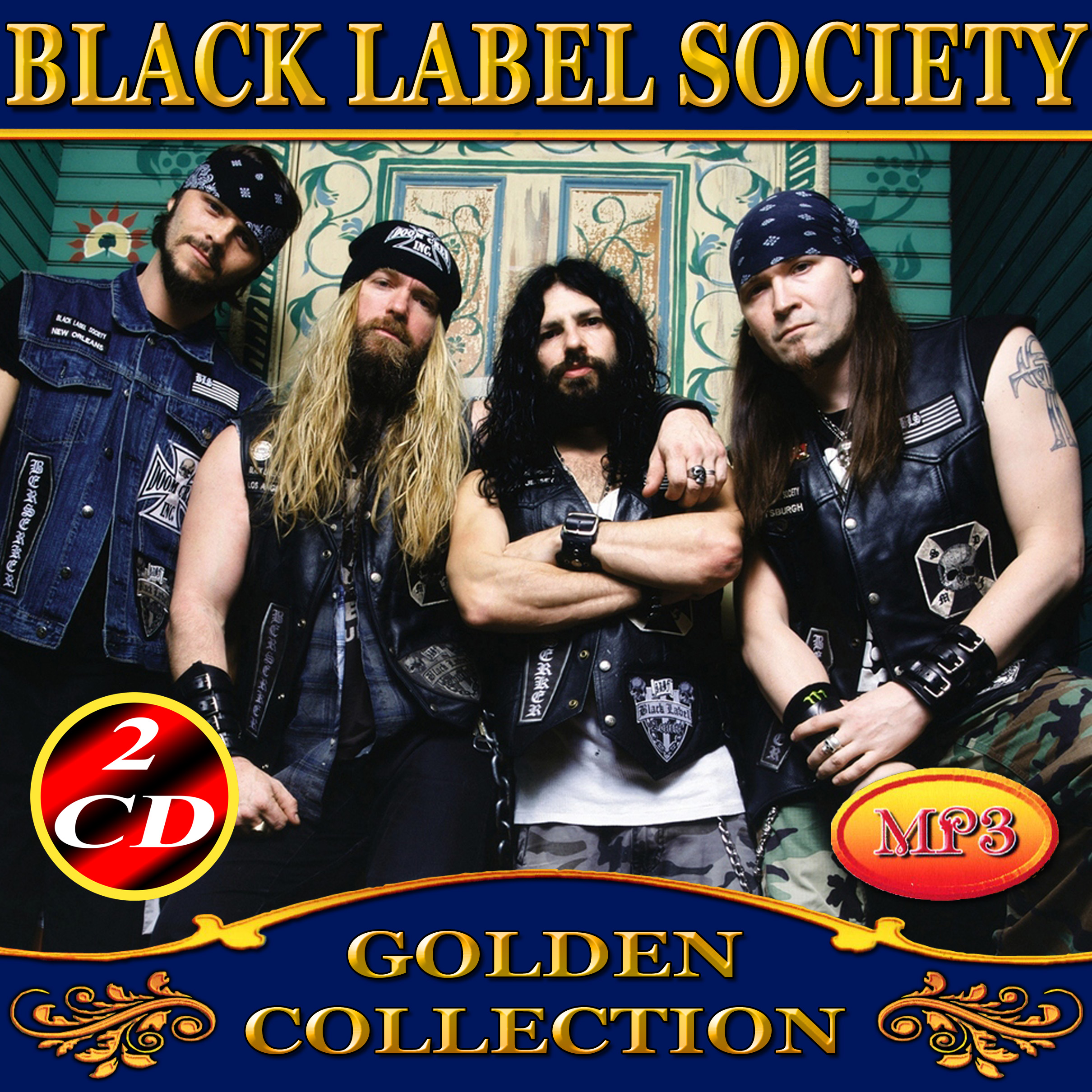 Black Label Society 2cd [mp3]