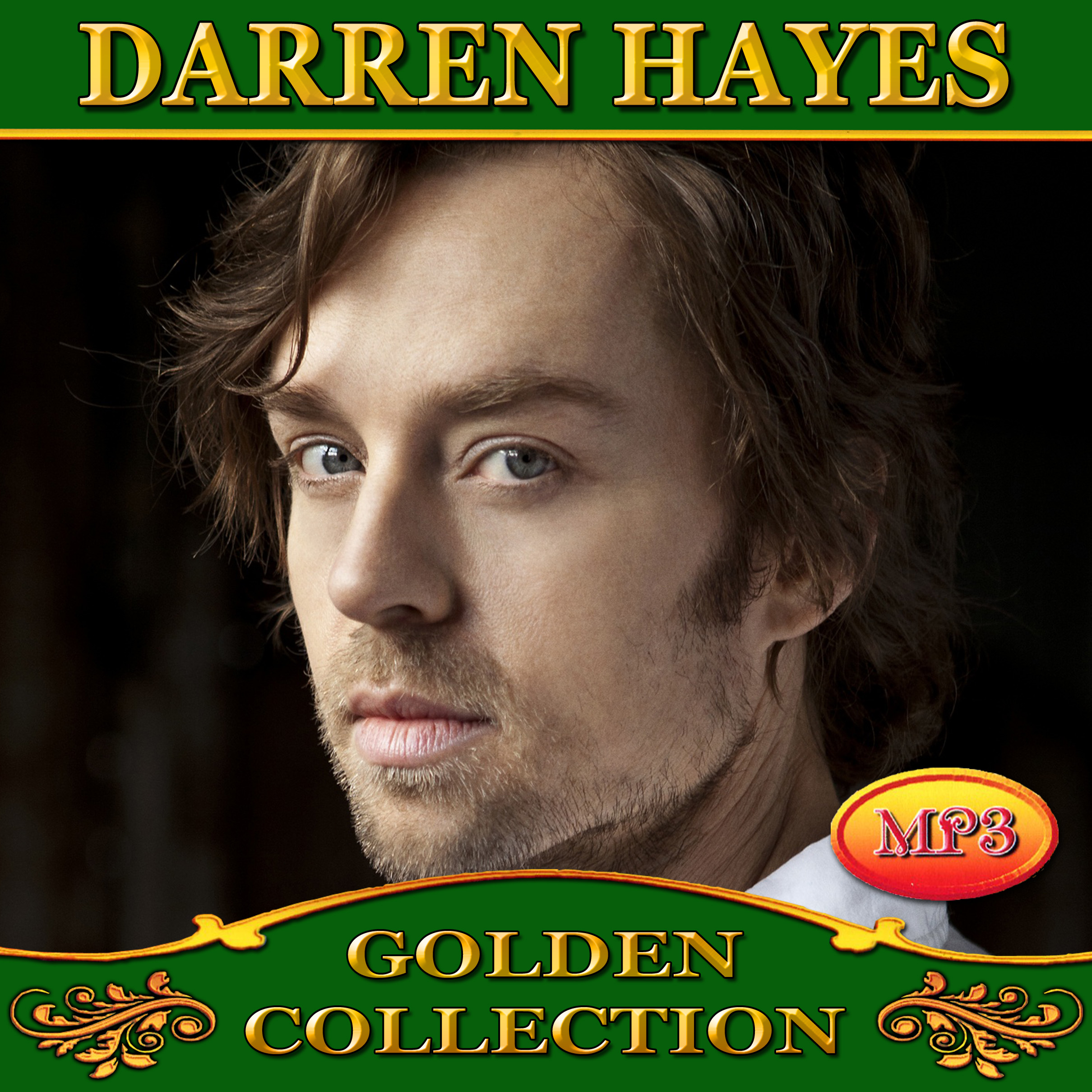 Darren Hayes [mp3]