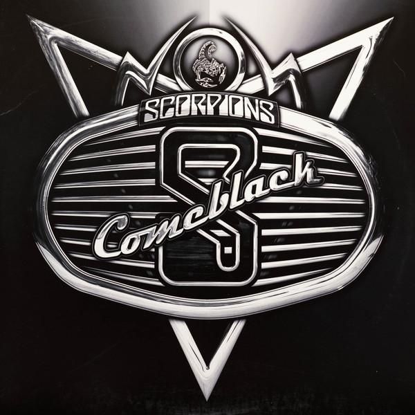 Scorpions - Comeblack (Vinyl, LP)