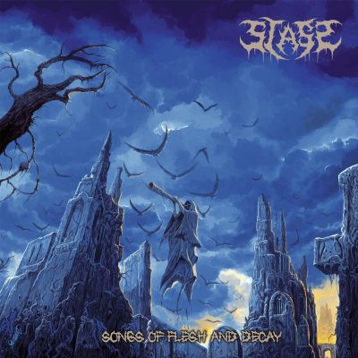 Stass - Songs Of Flesh And Decay (2021)