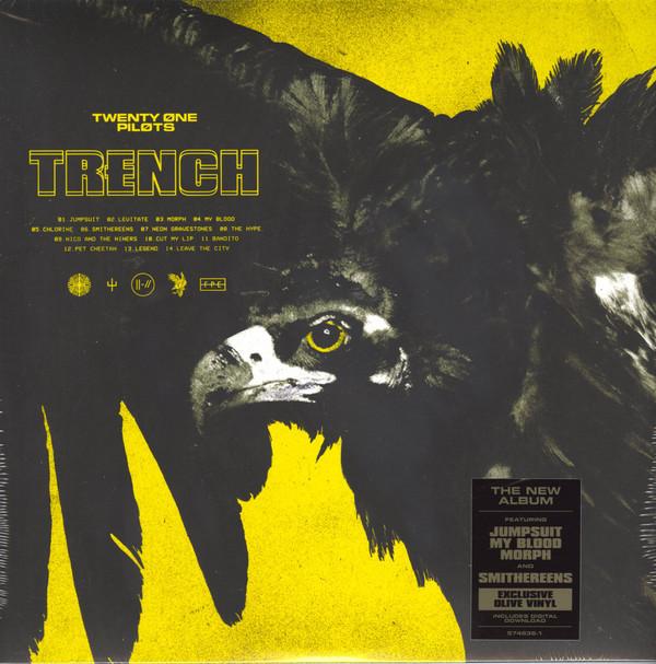 Twenty One Pilots - Trench (Vinyl, LP)