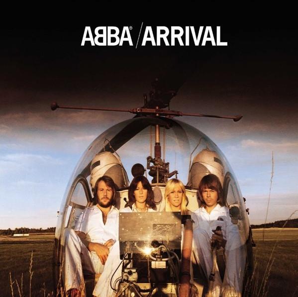 ABBA - Arrival (Vinyl, LP)