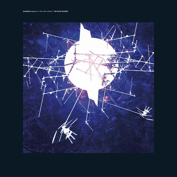 Marillion - Happiness Is The Road, Volume 2: The Hard Shoulder (Vinyl, LP)