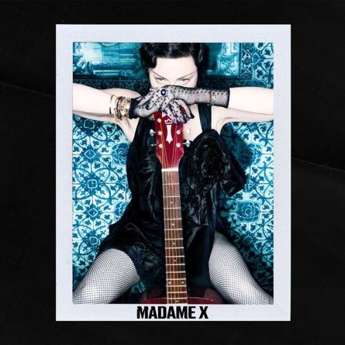 Madonna - Madame X (2cd, Digipak) (2019)