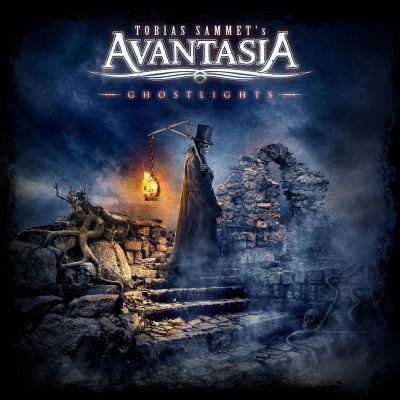 Avantasia (Tobias Sammet's) - Ghostlights (2016)