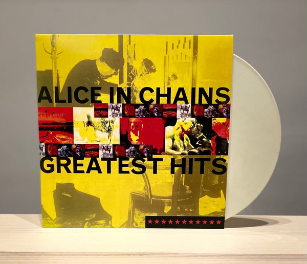 Alice In Chains - Greatest Hits (Vinyl, LP)