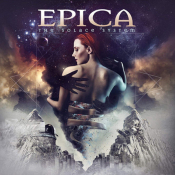 Epica - The Solace System (Vinyl, LP)