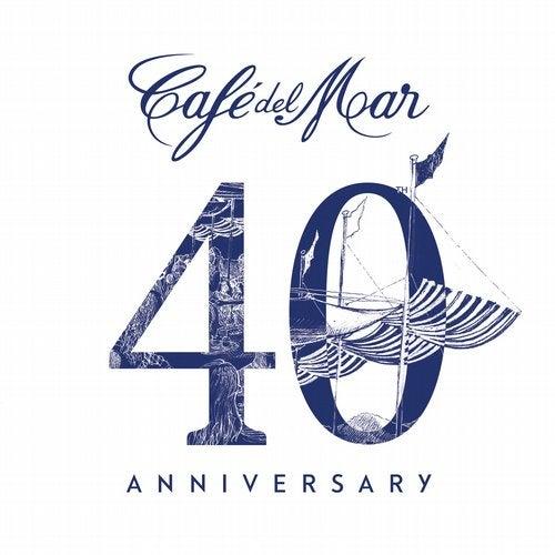 Cafe Del Mar - 40th Anniversary (2021) (2cd)